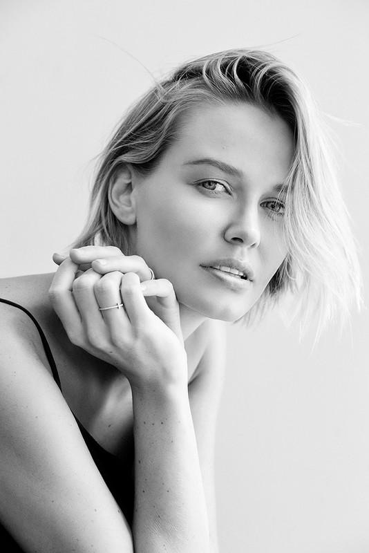 Laura Worthington for Tomboy Beauty