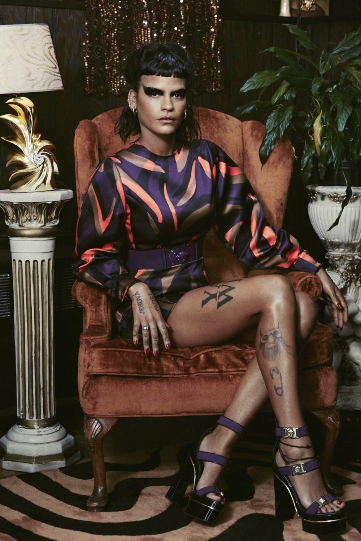 10 Magazine by Danielle Levitt