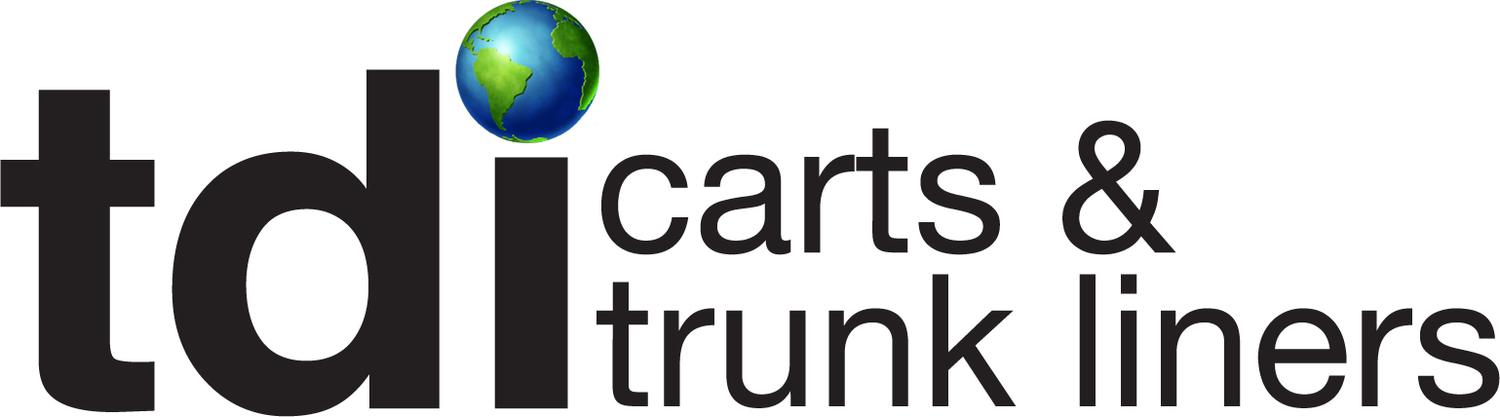 TDI Carts & Trunk Liners