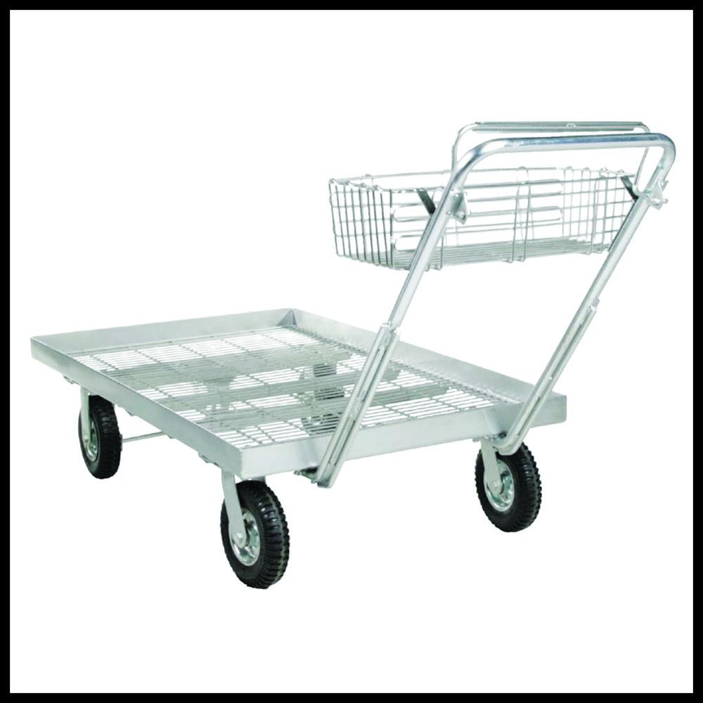 U-Handle Carts
