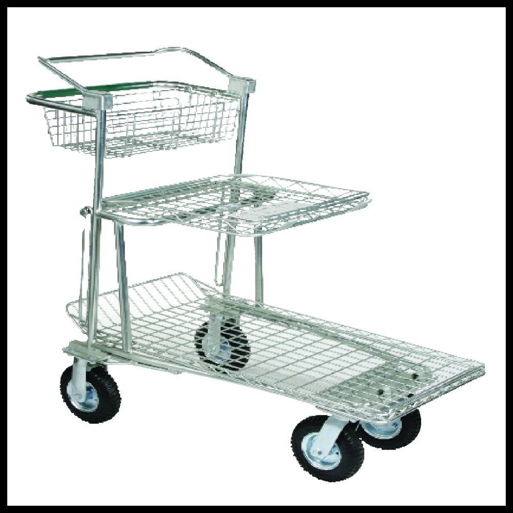 Brake Carts