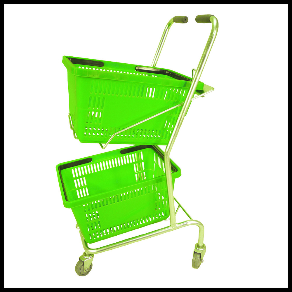 Shopping Basket Carts