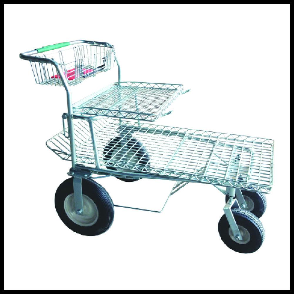 TDI All Terrain Cart with Upper Shelf.jpg