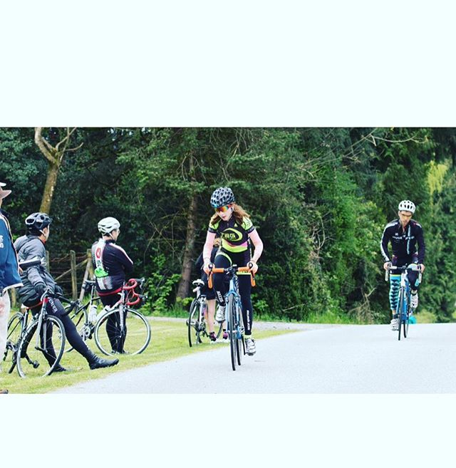 Hatzic Valley road race is Sunday May 14th.  As of now registration numbers are extremely low. If we don't reach 100 people registered by this Friday, May 5th, we will sadly have to cancel. Register here: www.bikereg.com 📸 @tlbvelo