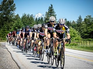 If you are planning on racing Hatzic Valley road race this year (Sunday May 14th) please register before tomorrow night (Friday May 5th.) If we don't reach 100 people registered by tomorrow night we will sadly have to cancel. Don't procrastinate and register now!  Register here:  www.bikereg.com/racetheridge