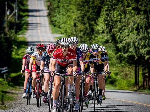 If you are planning on racing Hatzic Valley road race this year (Sunday May 14th) please register RIGHT NOW! If we don't reach 100 people registered by tonight we will sadly have to cancel. Don't procrastinate and register! Register here:  www.bikereg.com
