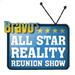 Bravo's All Star Reality Reunion Show
