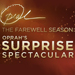 The Farewell Season: Oprah's Surprse Spectacular