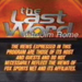 The Last Word with Jim Rome