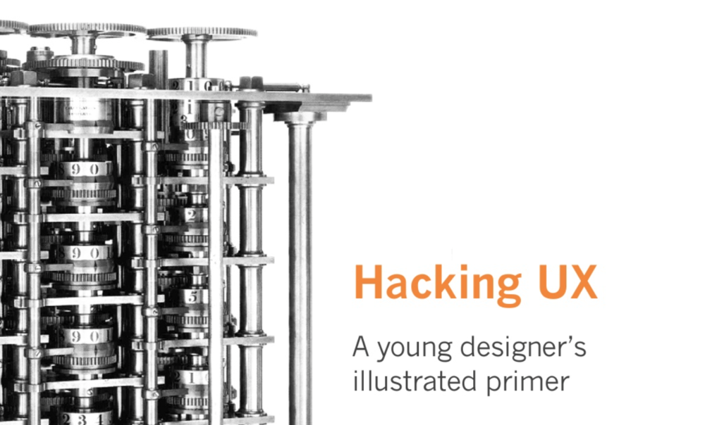 For more information on fidelity, check out my  Hacking UX ebook on Slideshare .