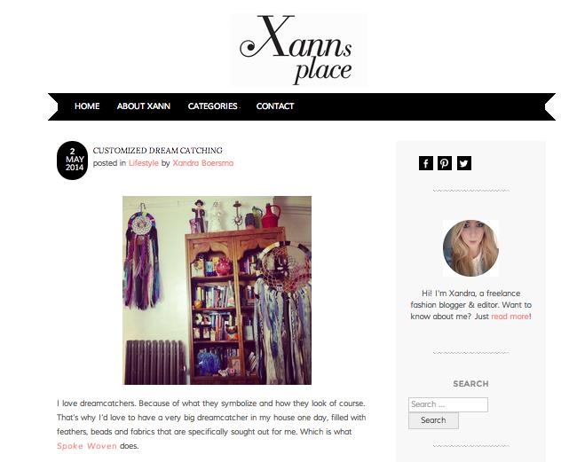 Xann's Place