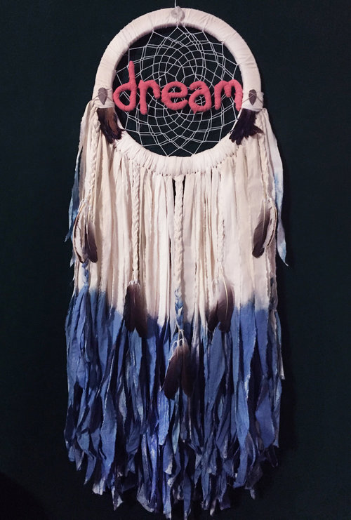 Where To Buy Dream Catchers In Nyc DREAM DREAMCATCHER MADE IN NYC 19