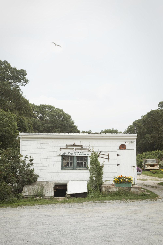 farm, 2016.