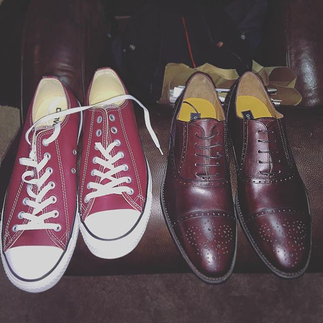 #jclove15 wedding shoe game.