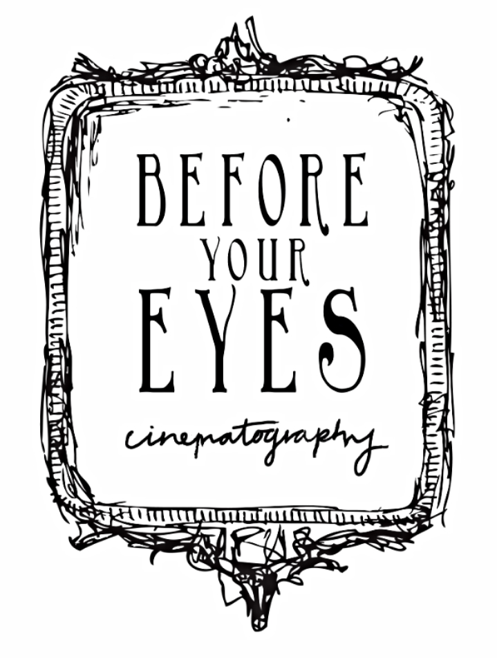 Before Your Eyes Cinematography