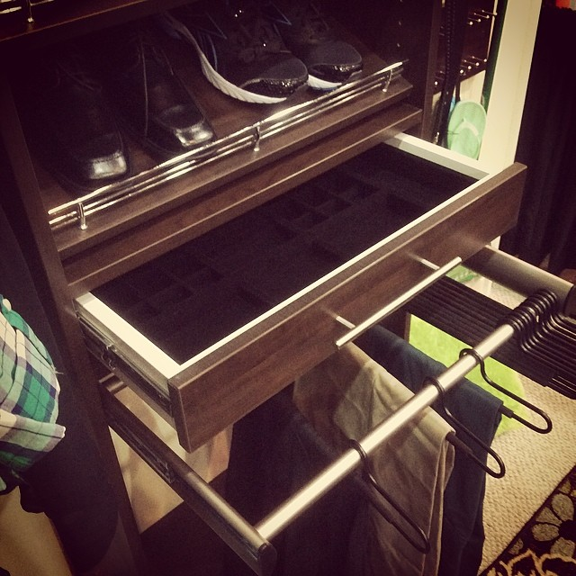 Solutions U2014 Custom Closets, Organizers U0026 Home Storage A Place For  Everything Closets Tri Cities Knoxville TN VA NC