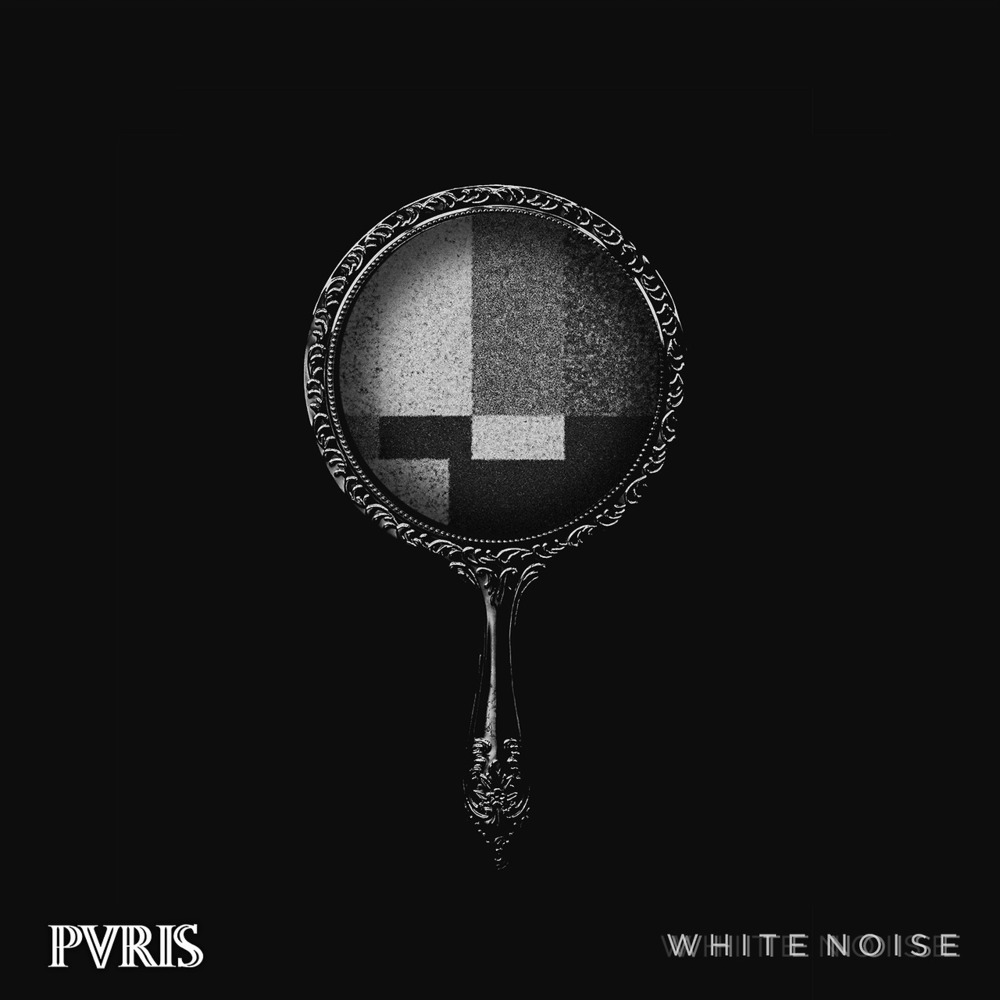 "PVRIS - ""White Noise"" - Digital Editing"