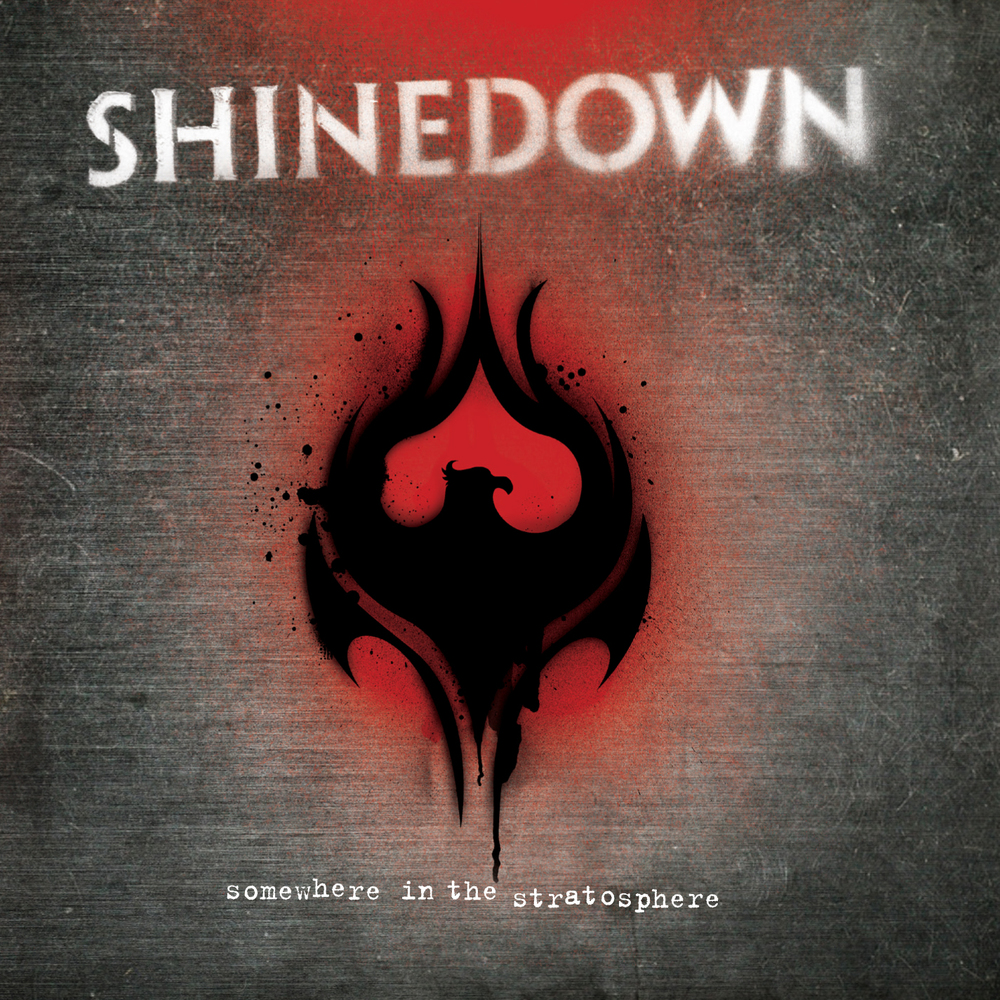 "Shinedown - ""Somewhere In The Stratosphere"" - Engineered, Edited, Mix Assist"