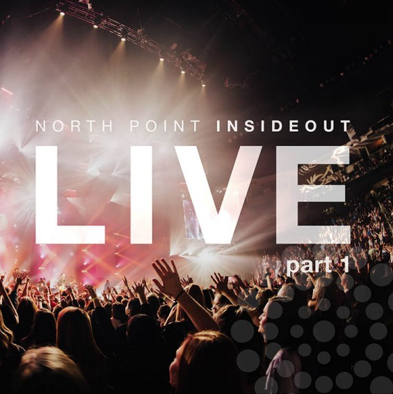 "Northpoint Insideout - ""Live"" - Engineered, Edited"