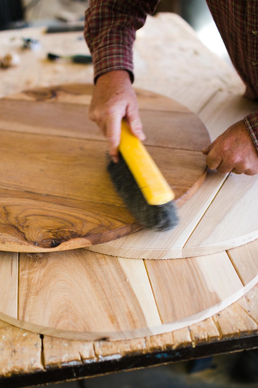 English Craftsman Woodworking