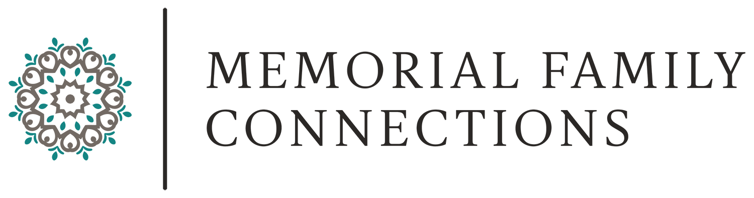 Memorial Family Connections