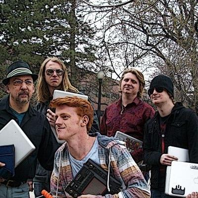 The CU Denver Mobile Device Ensemble, Sonic Collaborators