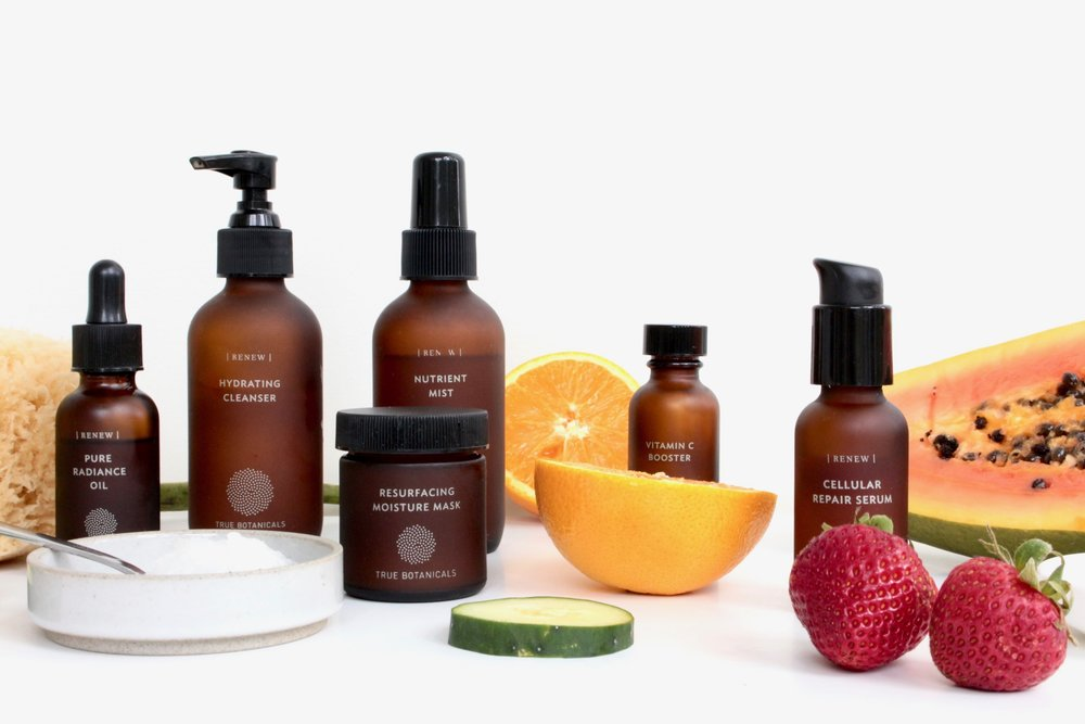 True Botanicals Aka The Natural Skincare Line That Transformed My