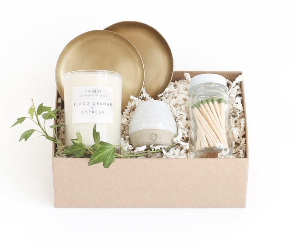 La Maison Gift Box $65