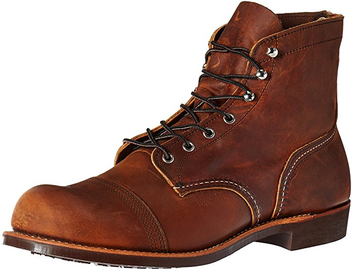 Redwing Boots $256