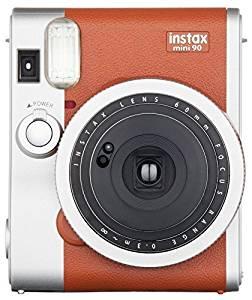 Instant Camera $120