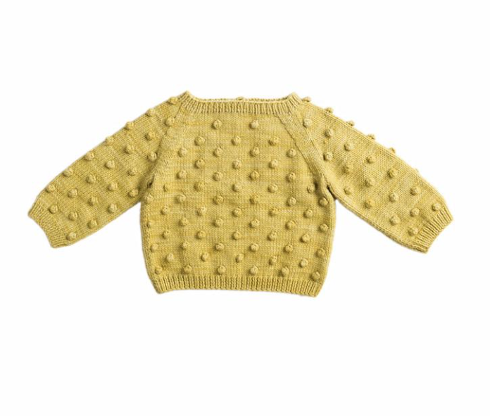 Misha & Puff Popcorn Sweater $148