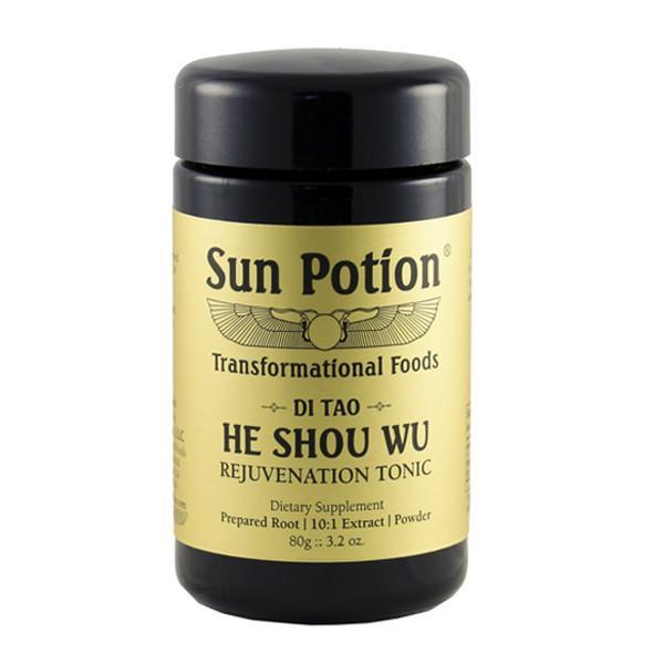 Sun Potion He Shou Wu $55