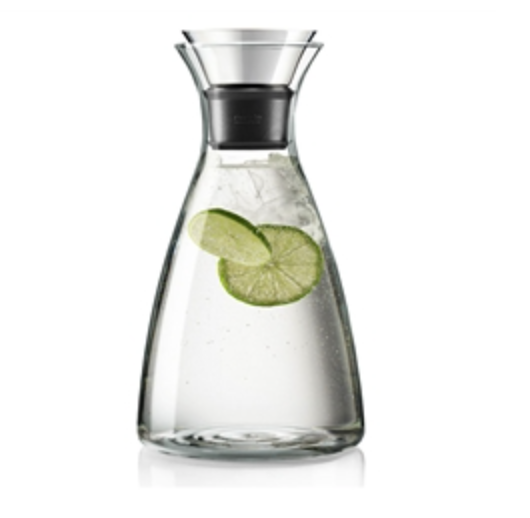 Glass Carafe $57