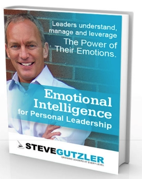 Get your FREE copy today at: www.stevegutzler.com!
