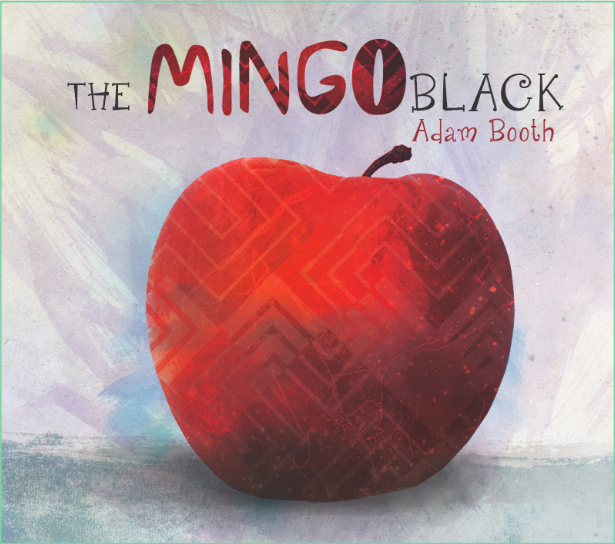 The Mingo Black released 2012 2013 Storytelling World Award Honors Recipient $10