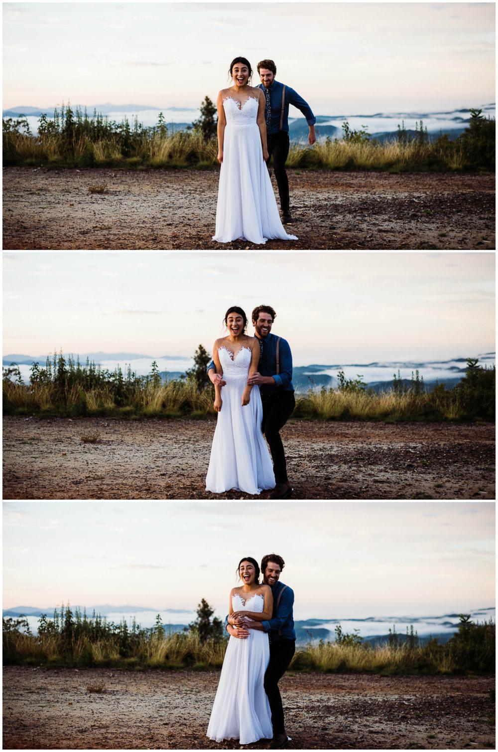 Mountain Wedding, Mountain Elopement, Wedding Pictures 7.jpg