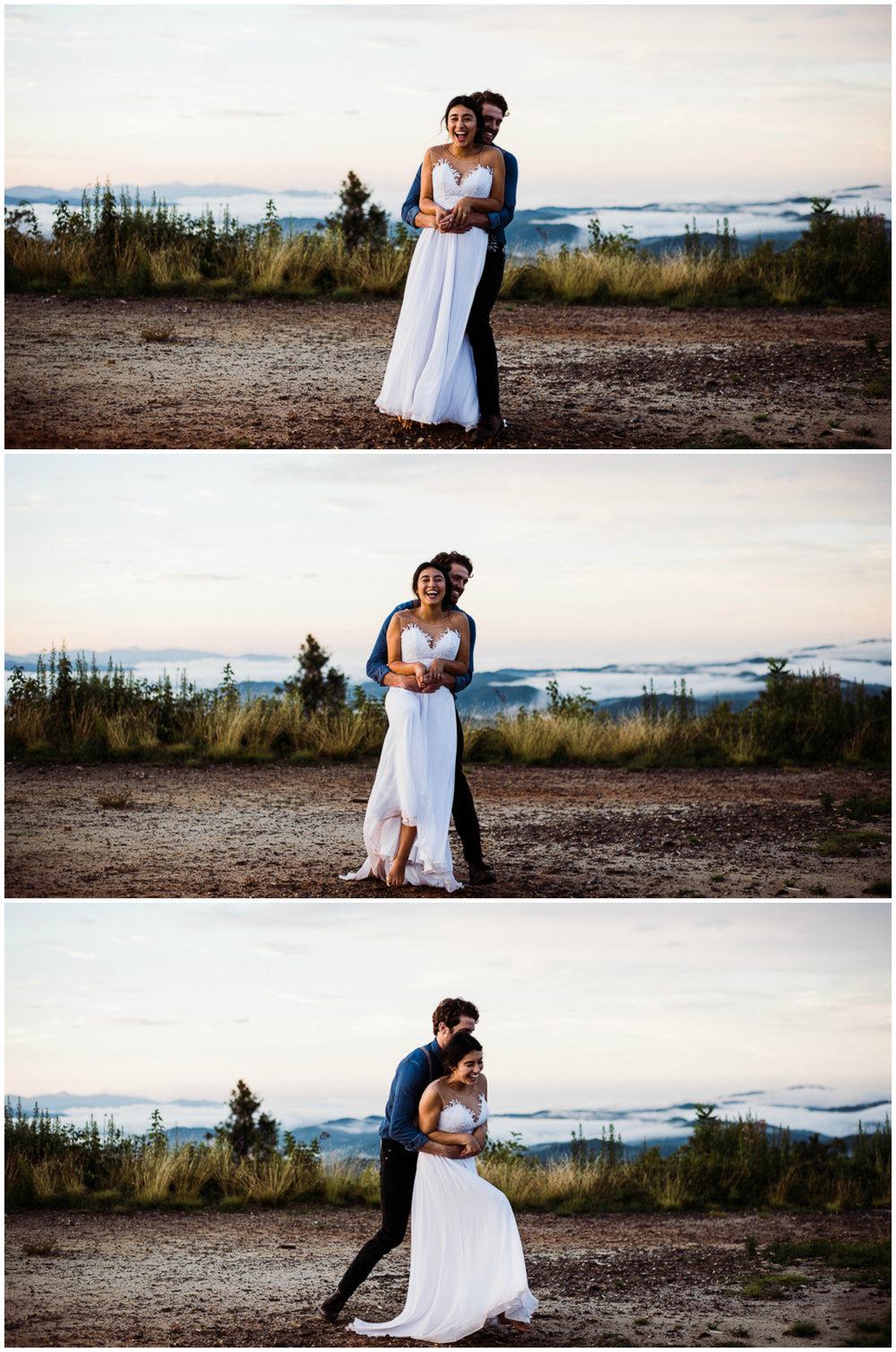 Mountain Wedding, Mountain Elopement, Wedding Pictures 8.jpg