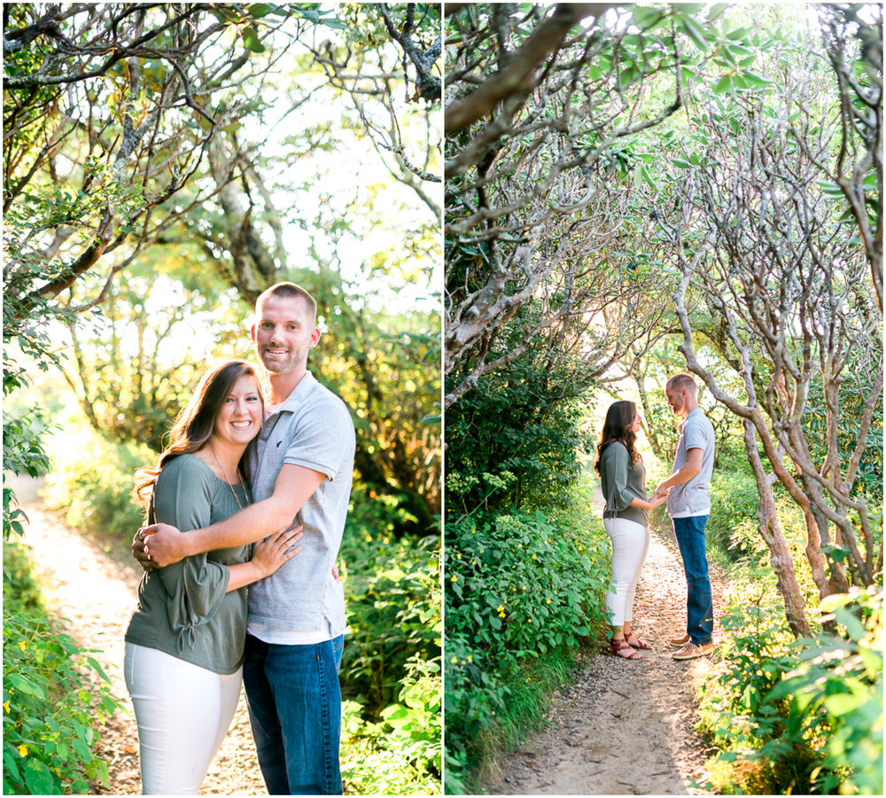 Engagement Pictures, Mountain Engagement Photo, Blue Ridge Mountain 2.jpg