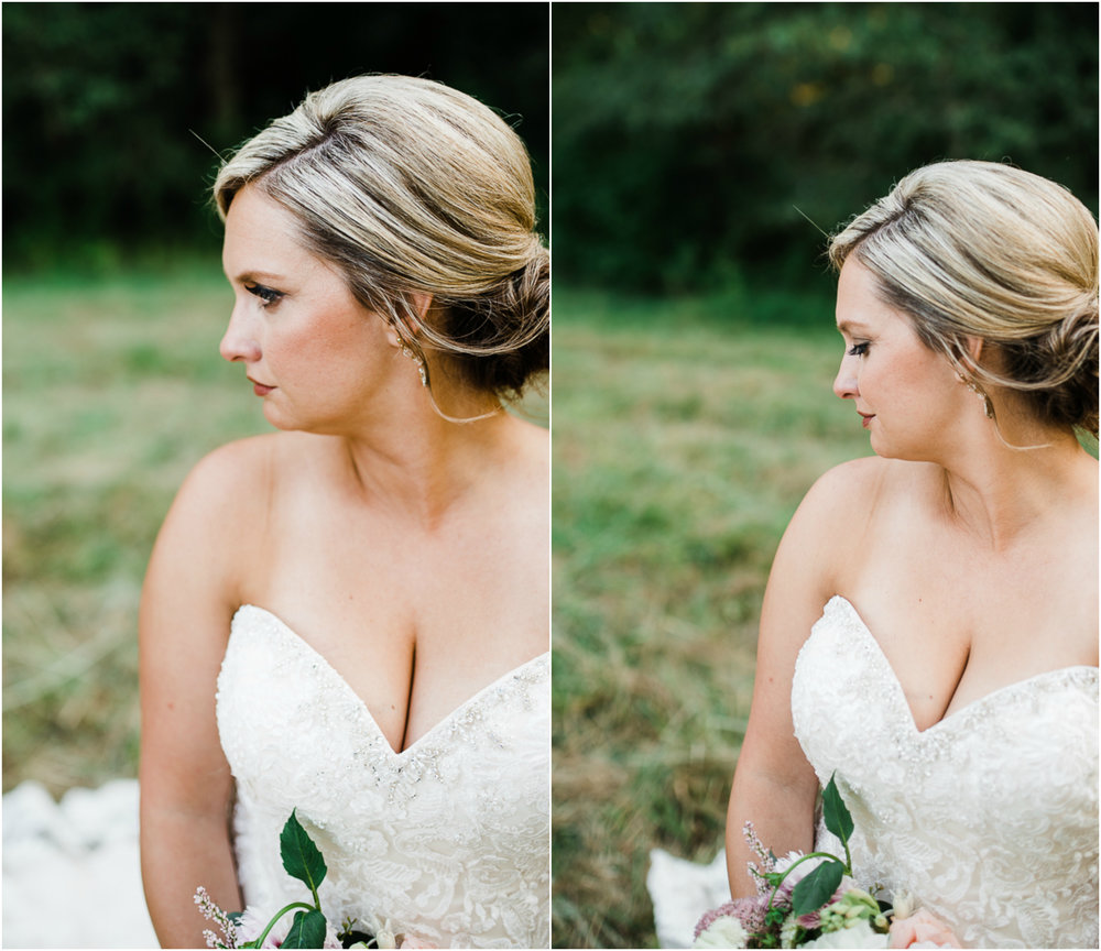 Rustic Wedding, Bride, Fall Wedding, Bridal Hair, Bridal Makeup.jpg