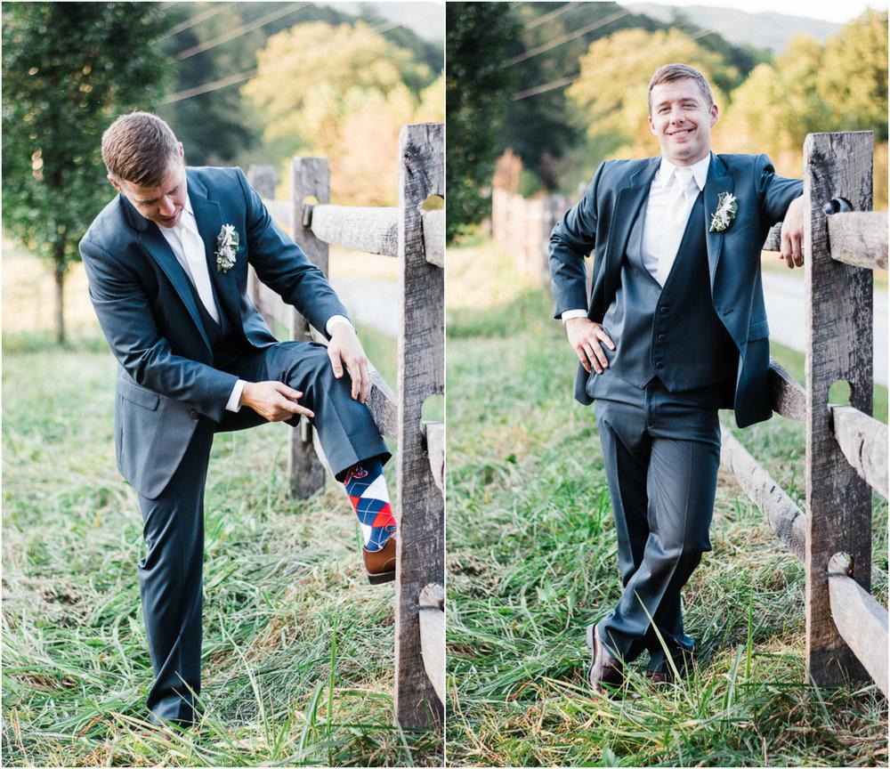 Fall Wedding, Rustic Wedding, Groom Portraits.jpg