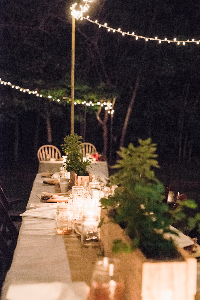 Why You Should Host A Backyard Party Our Best Tips For Diying It
