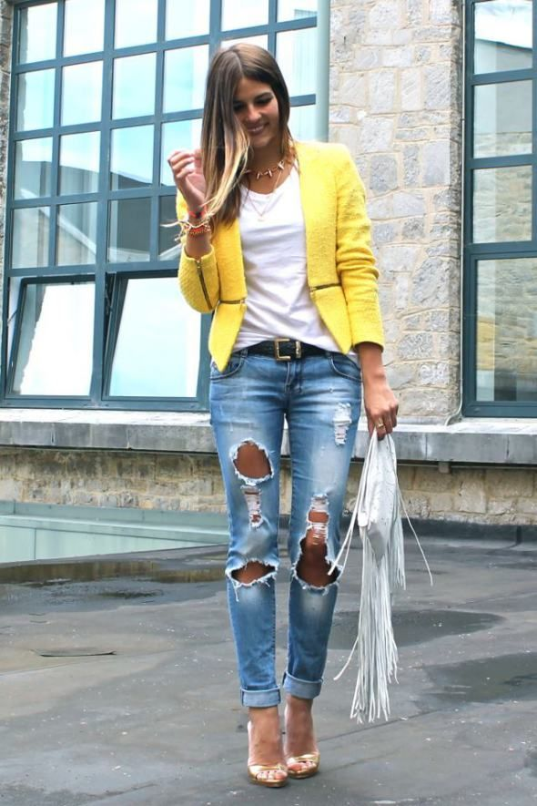 distressed-jeans-with-yellow-blazer.jpg