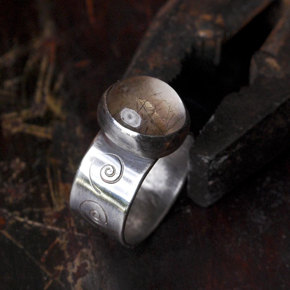 Rutile Quartz ring.jpg