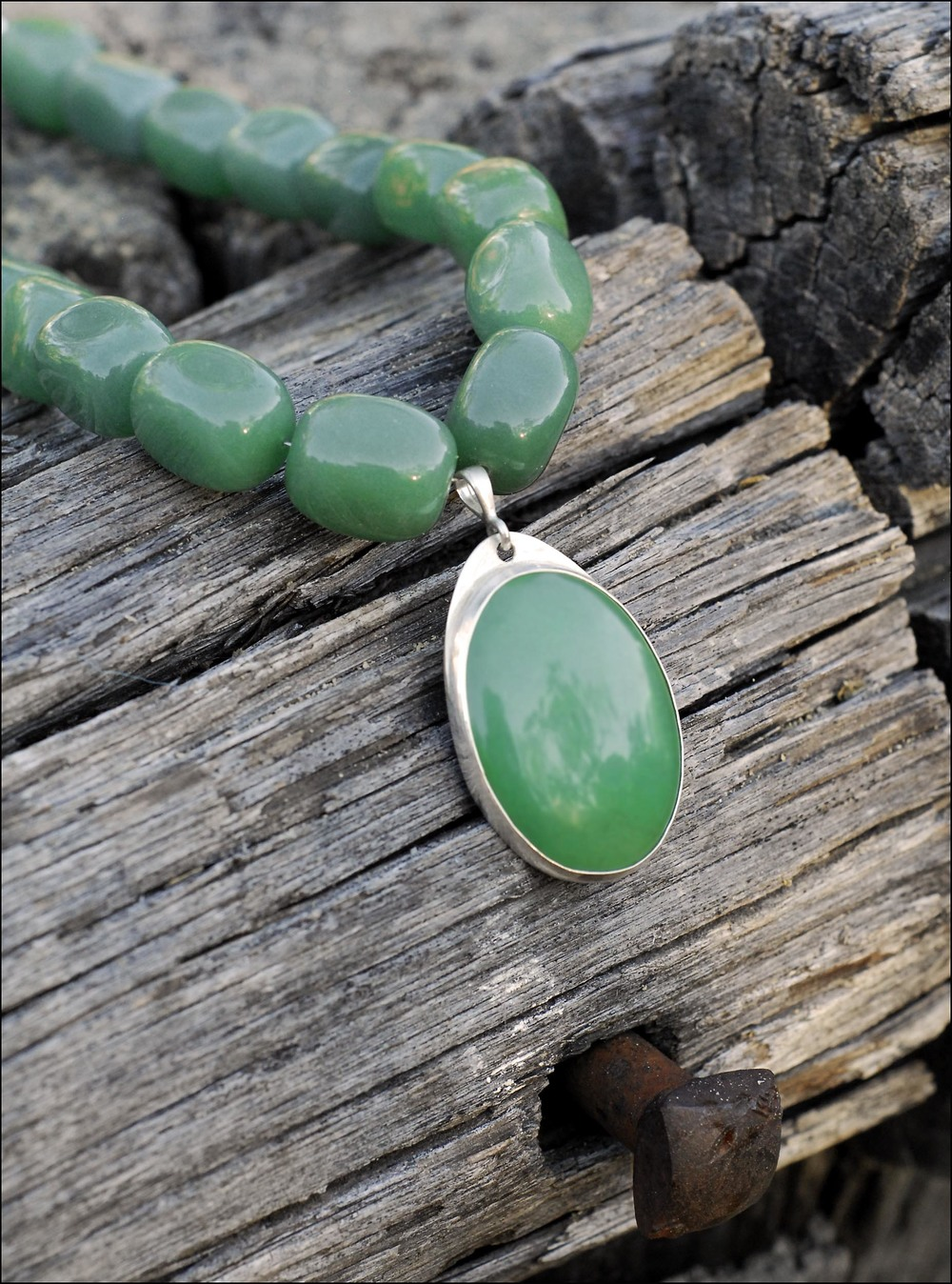 Green necklace and pendant.jpg