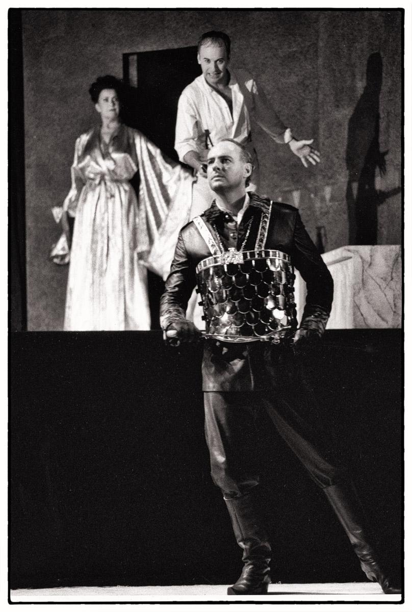 Achilla in Julius Caesar