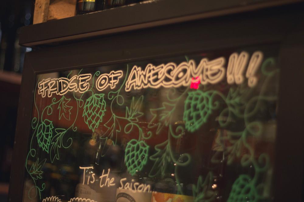 Great Grog Beer Shop Edinburgh
