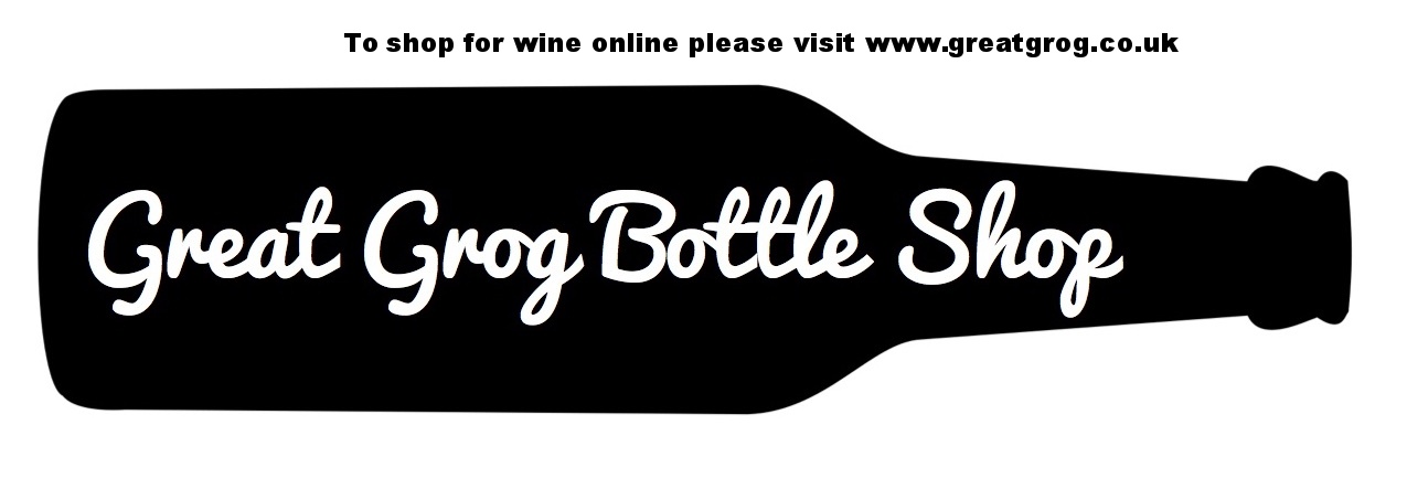 Great Grog Bottle Shop - Independent Beer & Wine Merchant