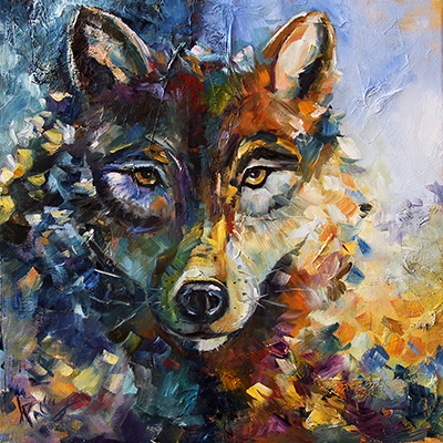 aot_Blue_Moon_Wolf 16 x16 oil laurie pace.jpg