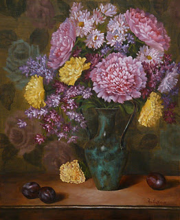 Ann Hoffpauir-Flower Tapestry_oil_24x20.JPG