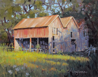 REAL GOOD BARNS_11x14_oil_Longacre.jpg